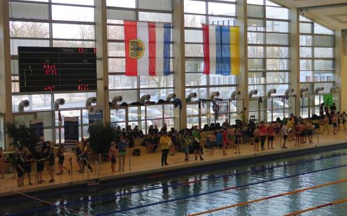 37. Dortmunder Schwimmfest